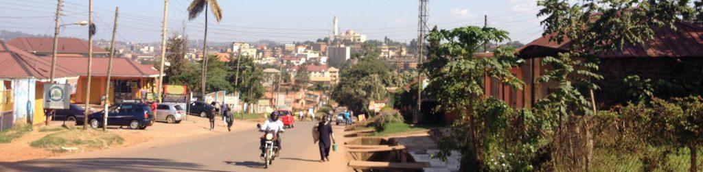 Marktanalyse Afrika