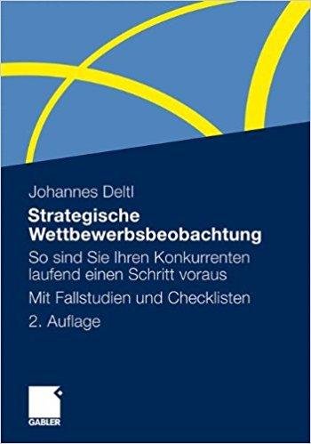 Strategische Wettbewerbsbeobachtung Acrasio