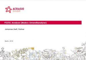 Pestel Analyse pdf