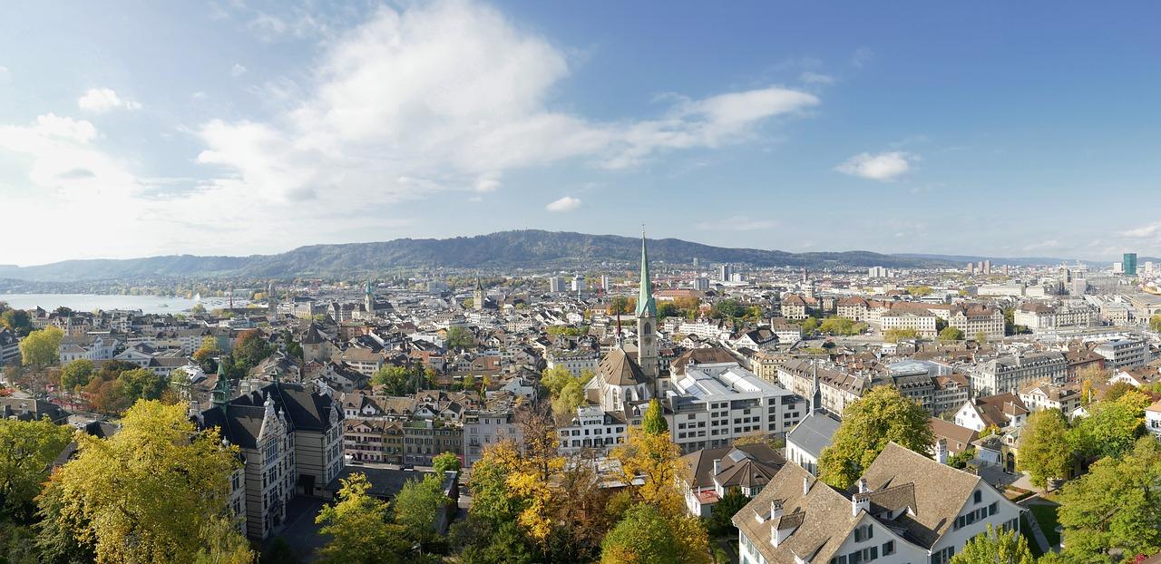Marktanalyse Schweiz Zürich