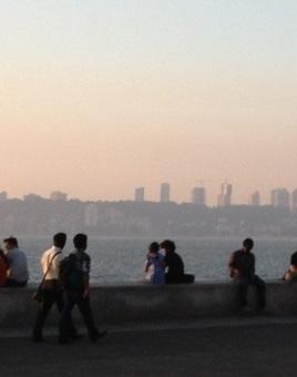 indischer markt - Mumbai