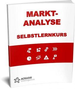 Marktanalyse Selbstlernkurs 400px