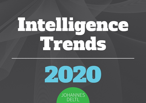 Intelligence Trends 2020