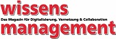 Wissensmanagement Logo