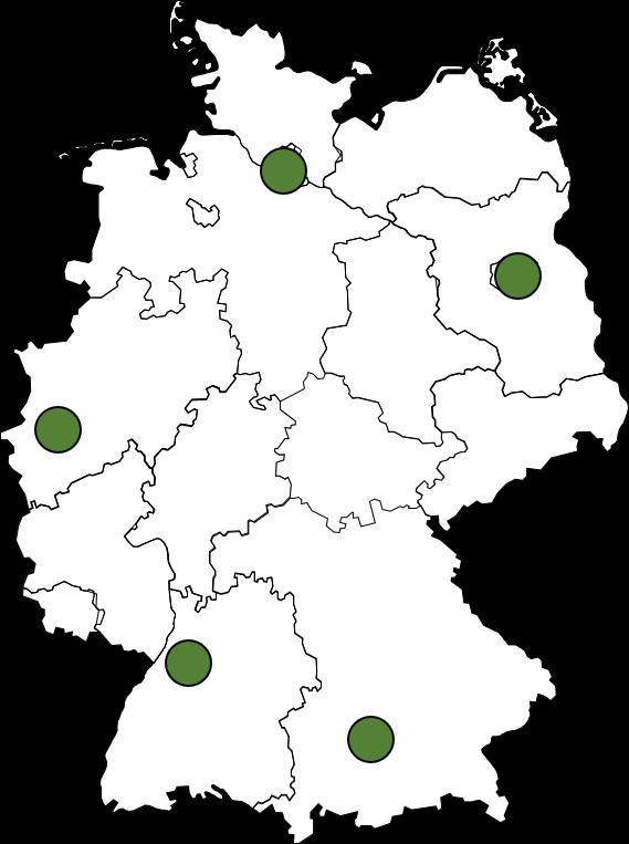 Termine und Orte Seminar Marktanalyse